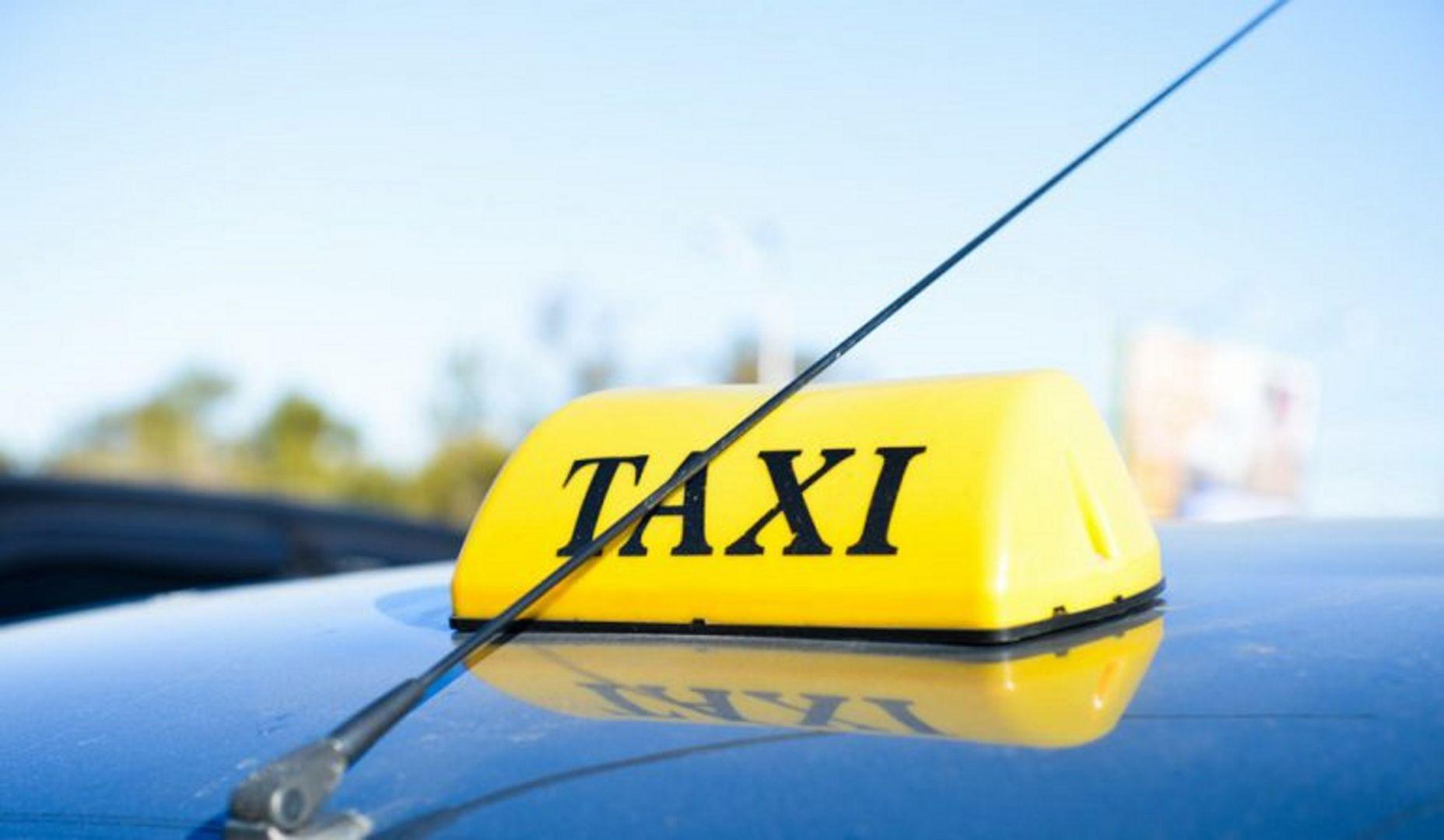 В Железноводске оштрафовали нелегальных таксистов