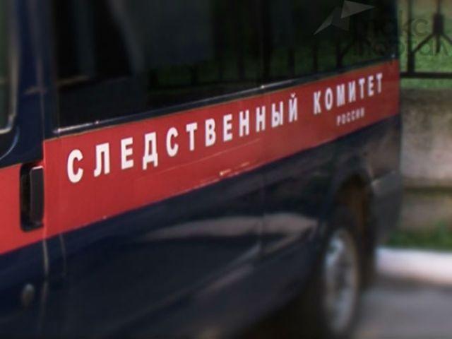 Следствие начало проверку по факту пожара в Ставрополе
