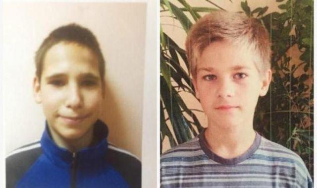 На Ставрополье найдены мальчики, убежавшие из детдома