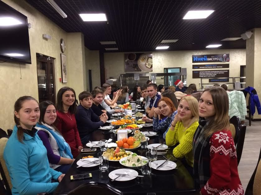 Более 100 студентов Ставрополья пройдут практику на горнолыжном курорте «Архыз»
