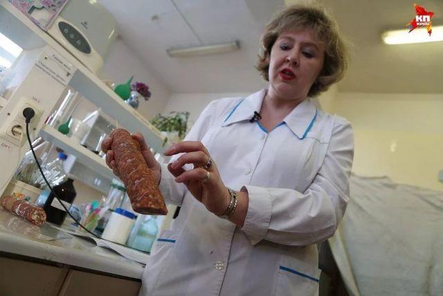 В мясных продуктах из ставропольских магазинов нашли нарушения