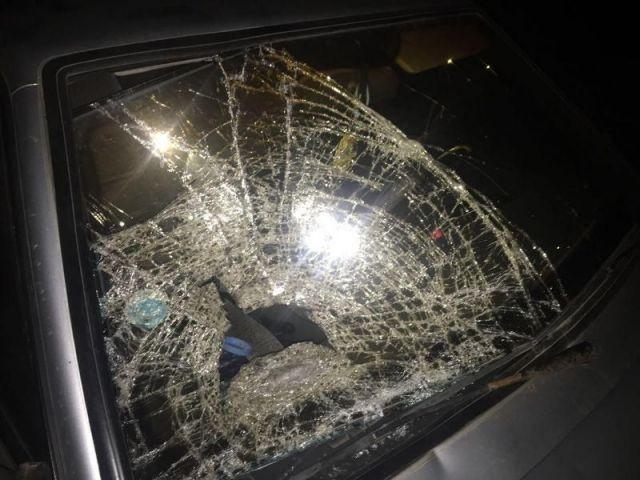 В Ставропольском крае водитель легковушки насмерть сбил велосипедиста
