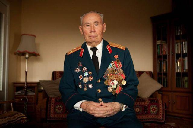 Минсоцзащиты Ставропольского края создаёт архив о ветеранах