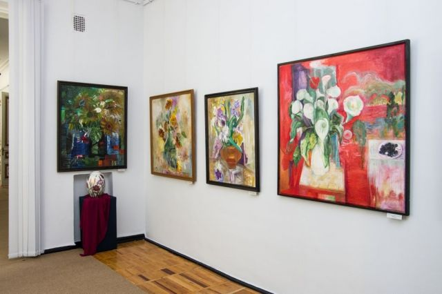 В Ставрополе 29 июня откроется выставка «Праздник цветов»