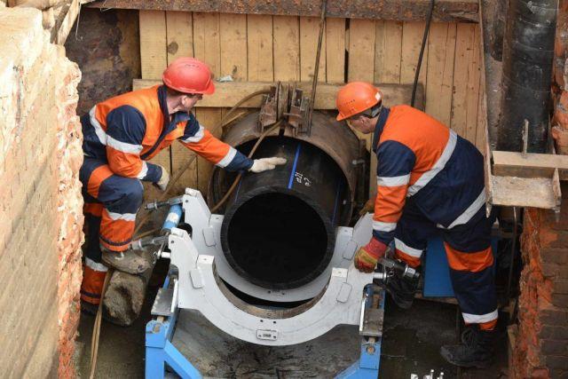 На Ставрополье планируется постройка нового водовода стоимостью 337 миллионов рублей