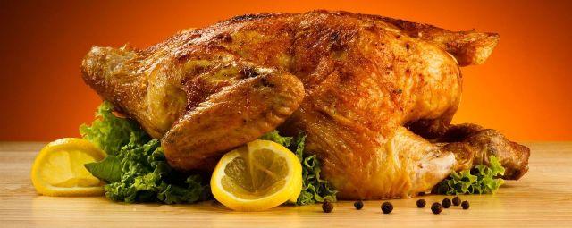 Ставропольчанке продали курицу с жутким запахом и чернотой