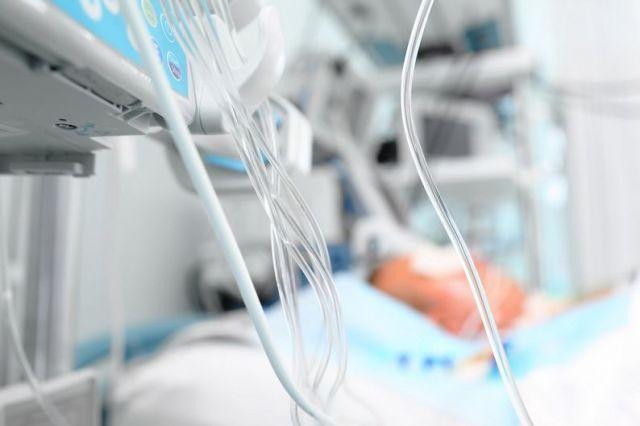 Двое ставропольских подростков впали в кому после отравления