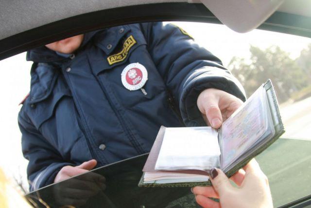 На Ставрополье водителям разрешили снимать видео и записывать на диктофон действия автоинспекторов