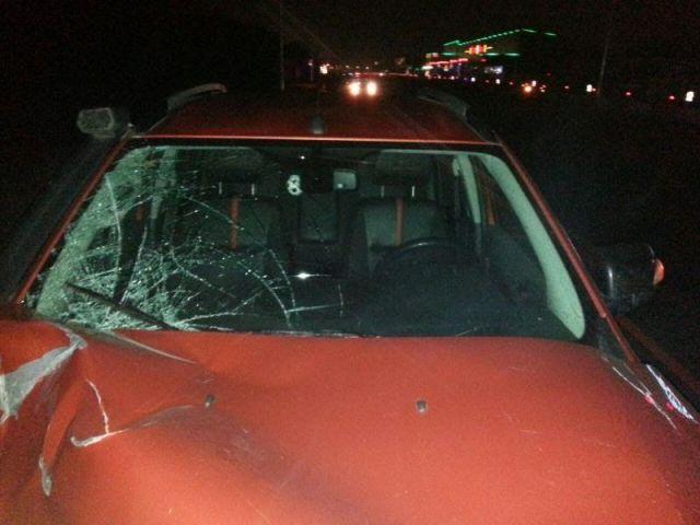 На Ставрополье водитель внедорожника сбил насмерть пенсионера