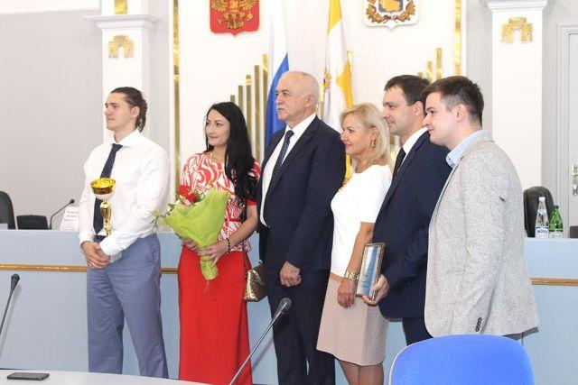 Ведущие медучреждения Ставрополья стали победителями регионального конкурса «БрендМЕД-2017»