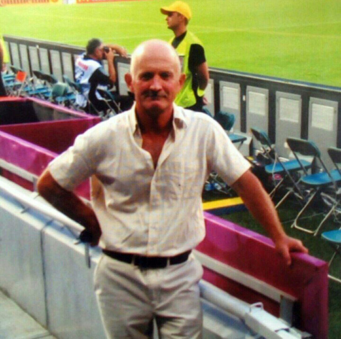 Старый мужчина синвалидностью пропал вСтавропольском крае