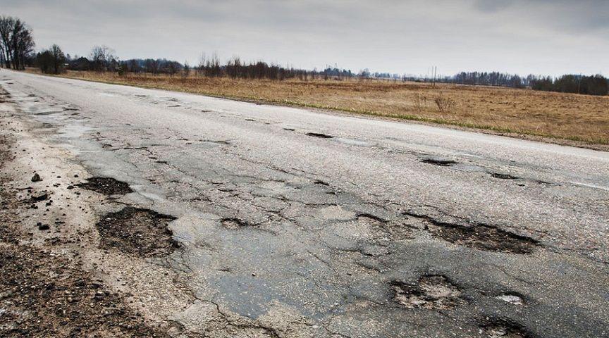 На Ставрополье займутся ремонтом сельских автомобильных дорог