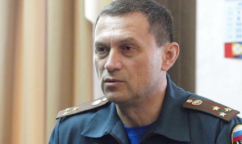 В МЧС назвали ошибкой сведения о миллиардных доходах главы ставропольского управления
