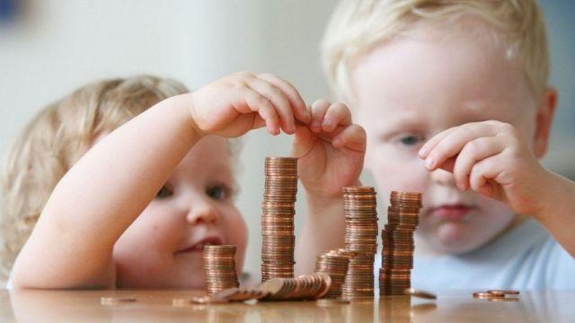 На Ставрополье внесены изменения в процедуру выплаты денежного пособия на детей