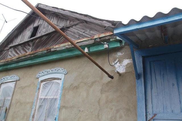 Ставропольские огнеборцы обнаружили на месте пожара труп мужчины