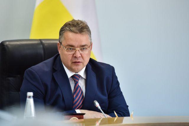 Глава Ставрополья ответил на вопрос об участии в выборах 2019 года