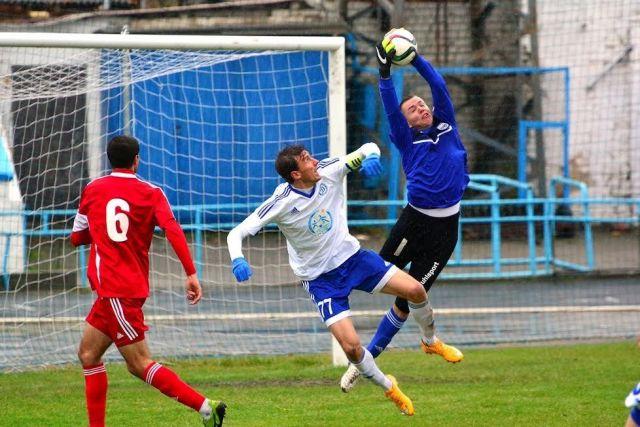 «Динамо ГТС» проиграла команде из Пятигорска в домашнем матче