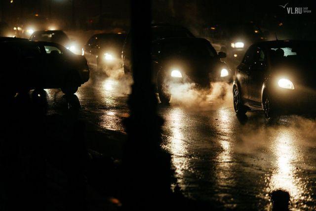 На Ставрополье возможно увеличение количества ДТП из-за ухудшения погоды