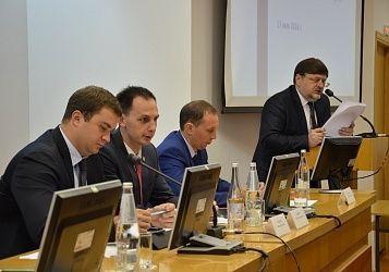 В Ставрополе прошло заседание совета по информатизации и защите информации