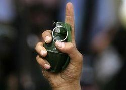 В Ессентуках мужчина взорвал себя гранатой