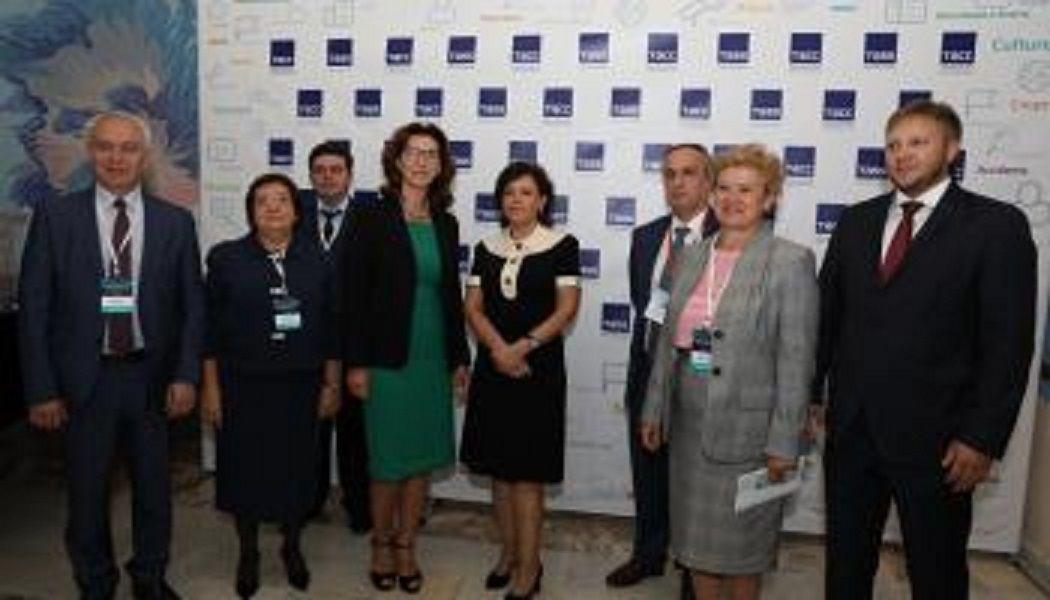 Первый Форум врачей СКФО прошёл в Пятигорске