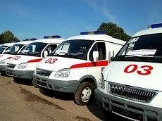 В Ставрополе начала развиваться сеть подстанций скорой медицинской помощи
