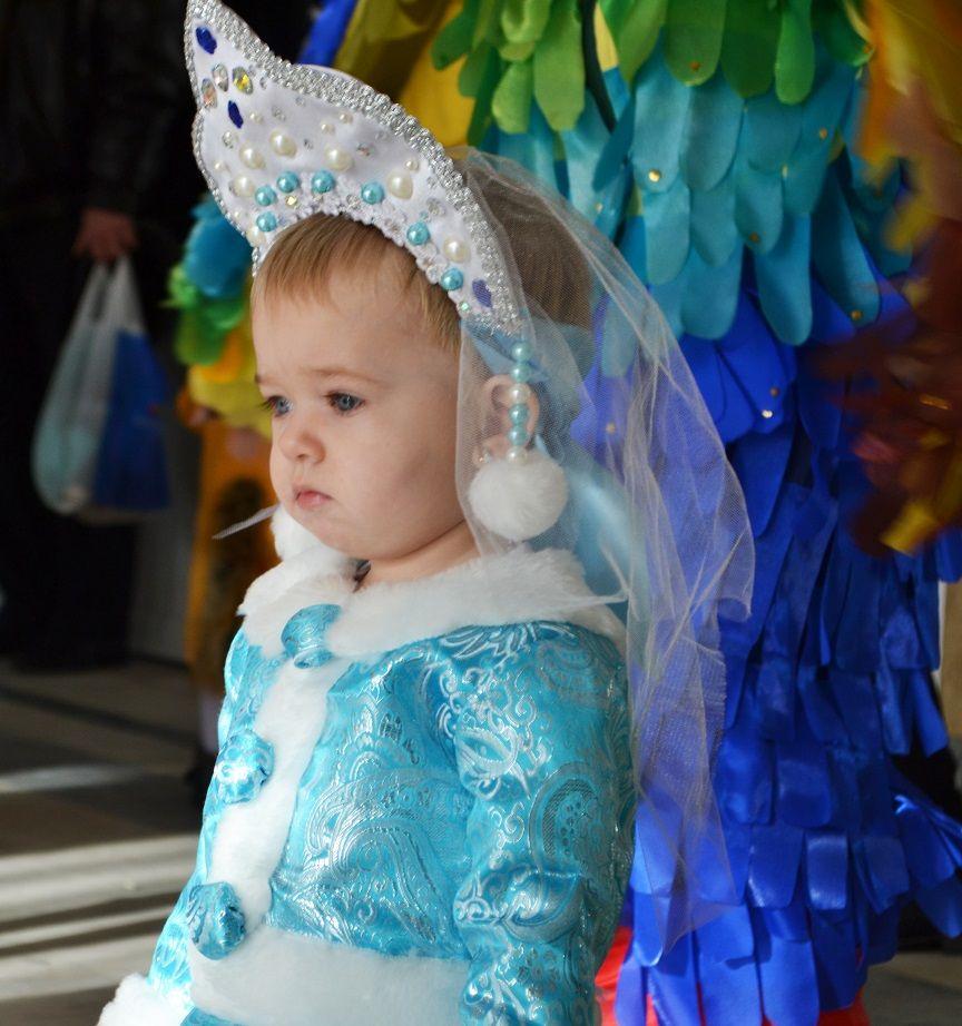 Более 4 тысяч детей и их родителей посетили новогодние преставления в Ставропольском Дворце культуры и спорта