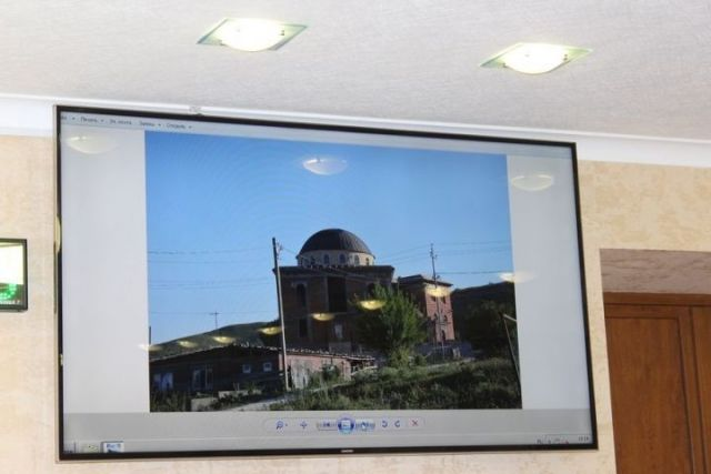 В Кисловодске обсудили строительство трёх новых мечетей
