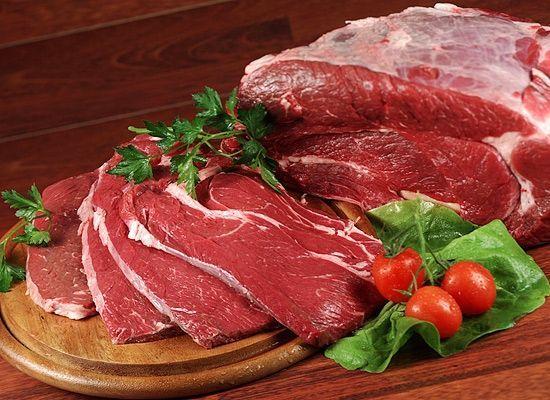 ВБлагодарненском районе обсудили развитие мясного скотоводства