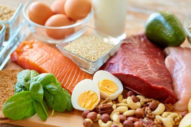 Учёные определили идеальную диету