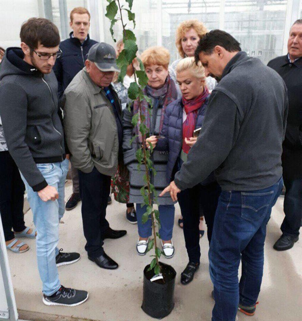 Предприниматели Ставрополья встречаются сбизнесменами Венгрии