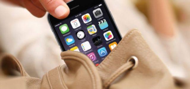 Ставрополец осуждён за кражу пяти айфонов на сумму более чем 97 тысяч рублей
