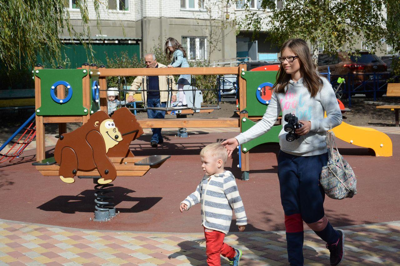 В 2018 году на благоустройство городов Ставрополья будет направлено свыше 632 миллионов рублей