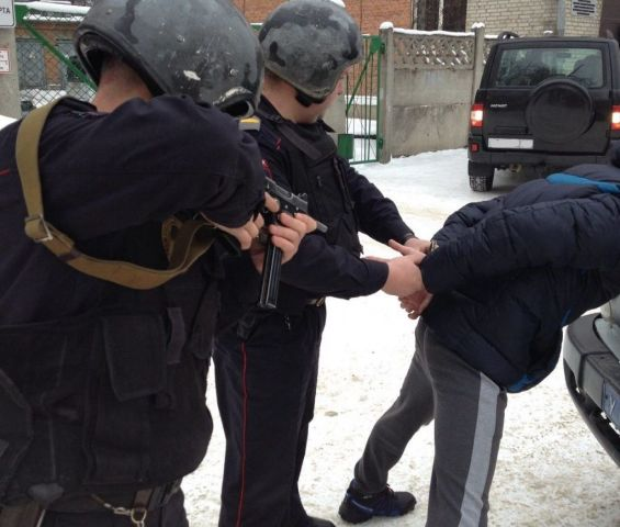 Применивших оружие сотрудников Росгвардии решено поощрить
