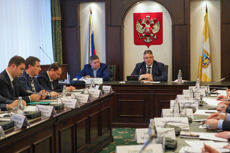 Концепция развития Кавказских Минеральных Вод разрабатывается на Ставрополье