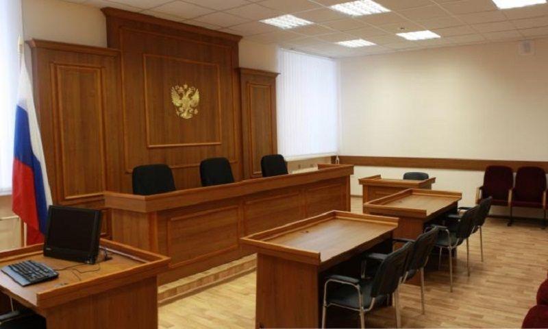 НаСтаврополье судью обвиняют впокушении намошенничество