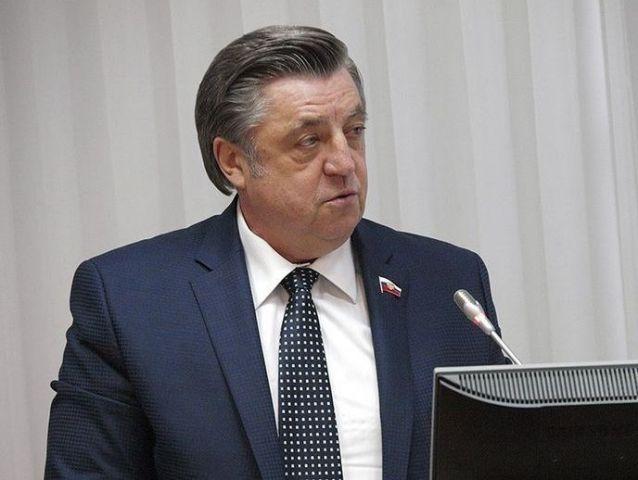 СМИ: Полпред губернатора Ставропольского края Александр Коробейников найден мёртвым