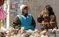Ставрополь борется с незаконной уличной торговлей