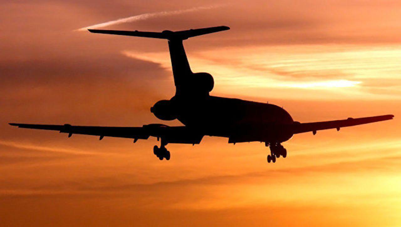 В Ставрополе экстренно приземлился самолёт «Ереван — Москва»