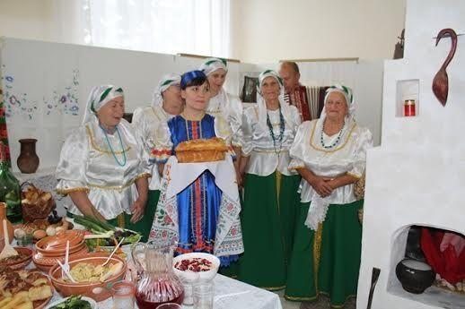 На Ставрополье прошёл широкомасштабный фестиваль национальных культур