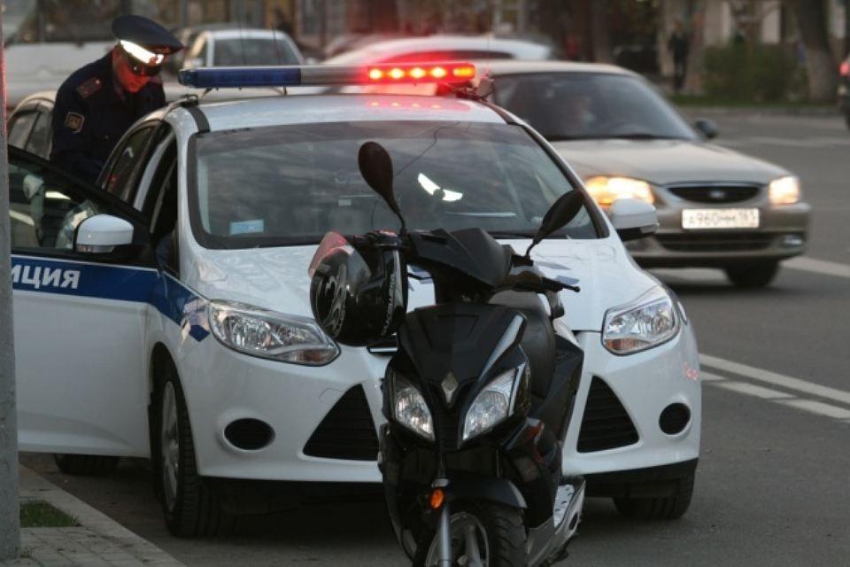Около 500 нарушителей оштрафовали на Ставрополье