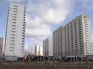 В Думе готовится закон о специализированном жилищном фонде