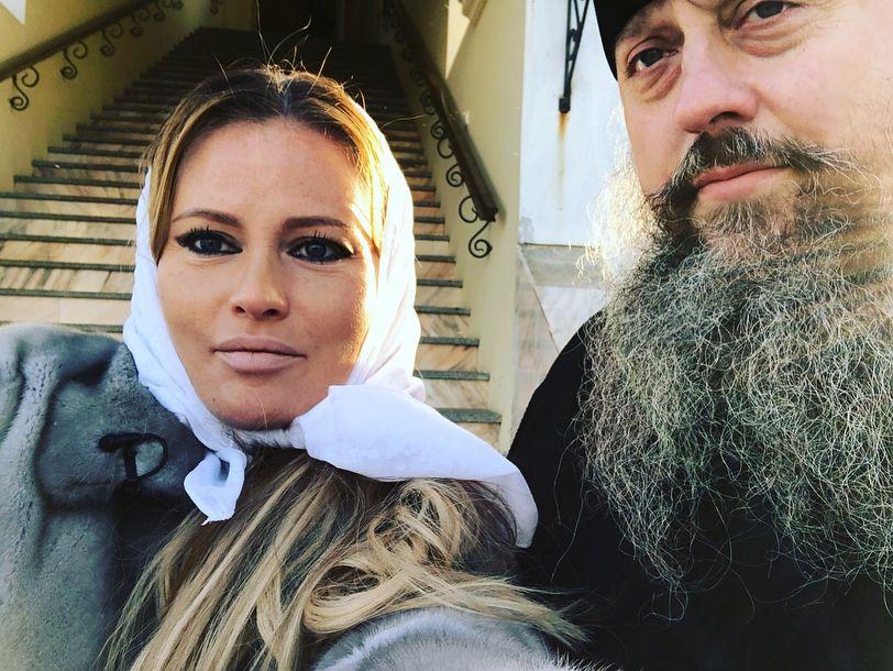 Дана Борисова посетит Спасо-Преображенский реабилитационный центр в Ставрополе