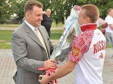 В Ставрополе стартует долгожданное строительство спортивно-оздоровительного комплекса