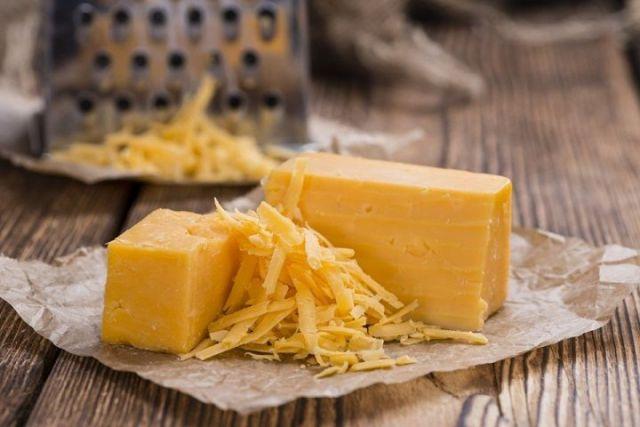 За подлинностью сыра в Ставропольском крае и других субъектах РФ теперь будет следить Правительство России