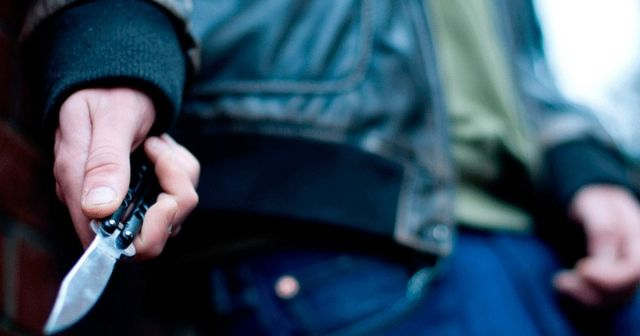 Вооружённый грабитель задержан на Ставрополье
