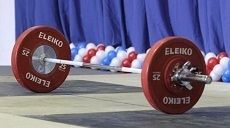 Будённовские тяжёлоатлеты одержали победу в краевых соревнованиях