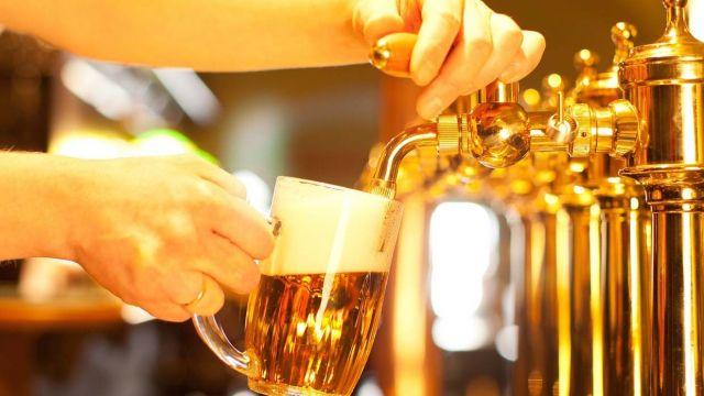 Ученые: глобальное потепление приведет к удорожанию пива