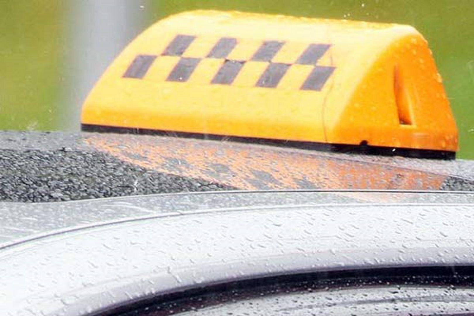 На Ставрополье таксист ограбил пассажира