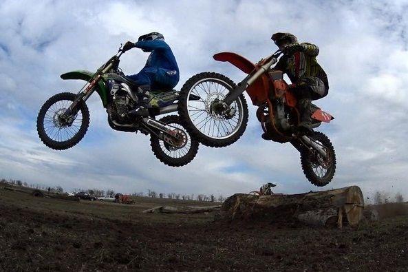 Мотоциклетный сезон открылся в Ставропольском крае